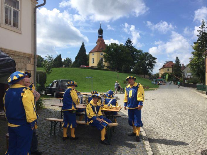 Großschönau 2016